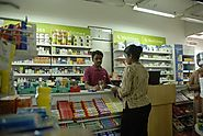 How to buy medicines safely from an online medicine shop?