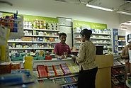 Medicine Online Shopping in India