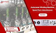 Winding machine spare parts manufacturer