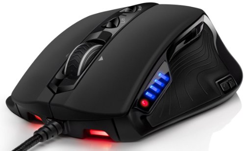 Headline for Best Gaming Mouses In 2014
