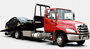 Car Towing Services in Edmonton
