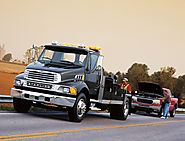 Best and Cheap Towing Service in Edmonton and Sherwood Park