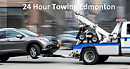 Car Unlocking and Towing Service in Sherwood Park, Edmonton.