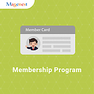 Magento 2 Membership Extension | Offer Multiple Membership Plans
