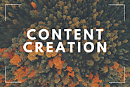 Inbound Marketing Series: 6 Basic Steps Of Content Creation -
