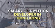 Python Developer Salary in Hong Kong | Xccelerate