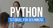 Python for Beginners with Examples | Xccelerate