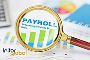 Payroll Outsourcing Services For Small, Medium and Large Business