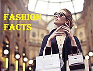 DID YOU KNOW? | FASHION GOALZ