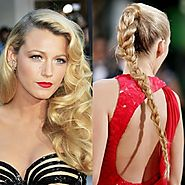 6 Blake Lively Hairstyles That Are Perfect For Long Hair! | FASHION GOALZ