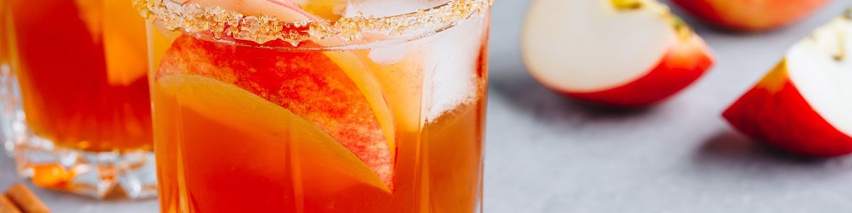 Headline for 5 Tea Punch recipes you'll love