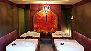 Indulge in traditional Thai massage in Karon