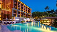 Stay at the best hotel in Phuket on holiday.