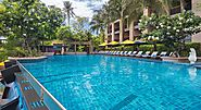 Book your stay at the Novotel Phuket for holiday