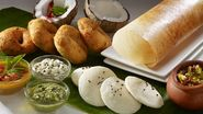 North and South Indian Vegetarian Food Restaurants on the Las Vegas Strip