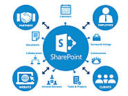 Get SharePoint Development Services Offered By The Best Website Developers