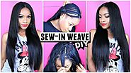 Do You Know How To Sew In Hair Weave With A Cap?