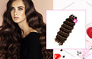 The Most Popular Brown Hair Extensions For Girls