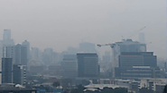 Alert – Queensland Smoke Haze Impacts Cooling Towers | HydroChem