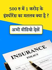 How to Choose Best Term Insurance Plan in Hindi at Sahi Beema