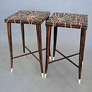 Find Custom Design Tables in Paris, France
