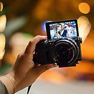 Sony Alpha a5100 review