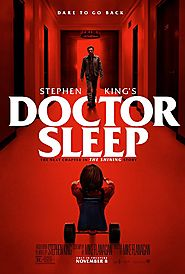 V!ooz™! DOCTOR SLEEP (2019) Watch Full online for free hd