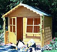 Best Kids' Outdoor Playhouses - 2016 Top Picks, Lists and Reviews