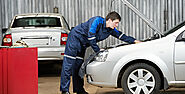 Essential Services St Marys | Car Essential Services | Auto Repair St Marys