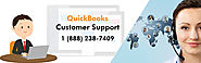 QuickBooks Customer Support Phone Number 1-800-272-7634