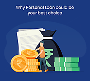 Quick and Instant Personal Loans: Why Personal Loan could be your best choice