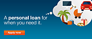 Apply for a Personal Loan online and get an instant approval