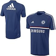 Grand sale on Adidas Chelsea FC 2013/14 Training Jersey