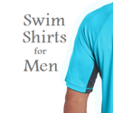 Best Swim Shirts for Men - Reviews of Swimming Shirts