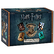 Harry Potter: Hogwarts Battle - The Charms and Potions Expansion | Board Game | Zatu Games UK