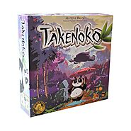 Takenoko | Board Games | Party & Family | Zatu Games UK
