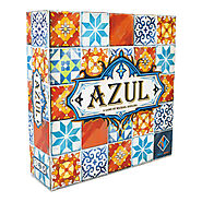 Azul | Board Games | Strategy | New Release | Zatu Games UK