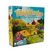 Kingdomino | Board Games | Best Sellers |Zatu Games UK