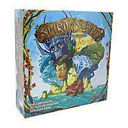 Spirit Island (Core Game) | Board Games | Zatu Games UK