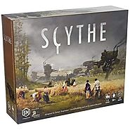 Scythe | Board Games | Zatu Games UK
