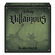 Disney Villainous | Board Game | Zatu Games UK
