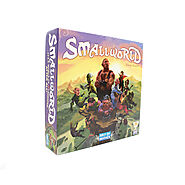Small World | Board Game | Strategy Games | Zatu Games UK