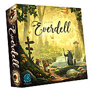 Everdell | Board Game | Zatu Games UK
