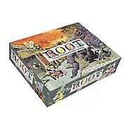 Root | Board Game | Strategy Games | Wargames | Zatu Games UK