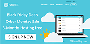 Flywheel Black Friday Deals 2019 [3 Months Free Hosting on this Sale]