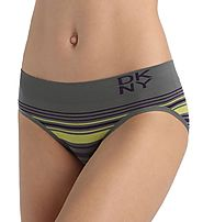 DKNY Women's Energy Seamless Bikini Underwear Panty 570046 – My Discontinued Bra