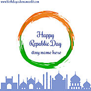 Happy Republic Day 2020 Wishes With Name