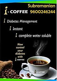 I-Coffee) (Diabetes Management - 100% Result Oriented - Pr - Weight Loss Service In Peelamedu Coimbatore - Click.in