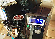 Our review of the iCoffee Opus single serve K-Cup coffee maker.