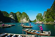 How To Plan Your Trip To Halong Bay